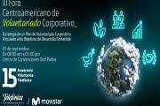 III Foro Centroamericano de Voluntariado Corporativo 2017.