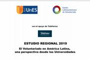 Estudio Regional 2019